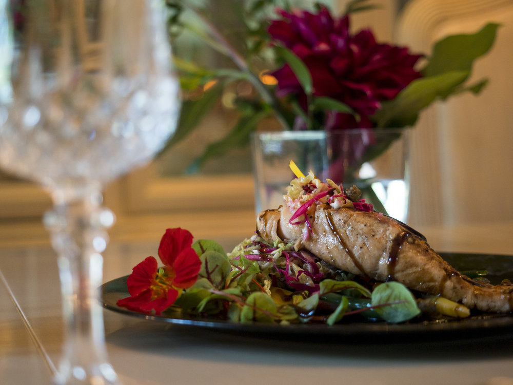 Exquisite Events Windsor Caterer Salmon Entree.jpg