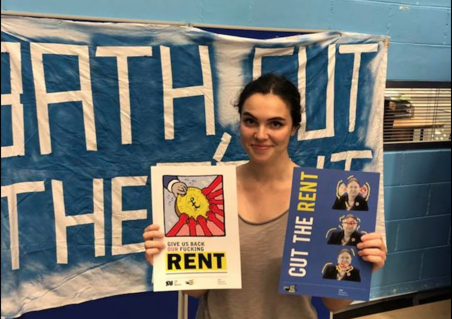 Bath Cut the Rent - https://www.facebook.com/bathctr/