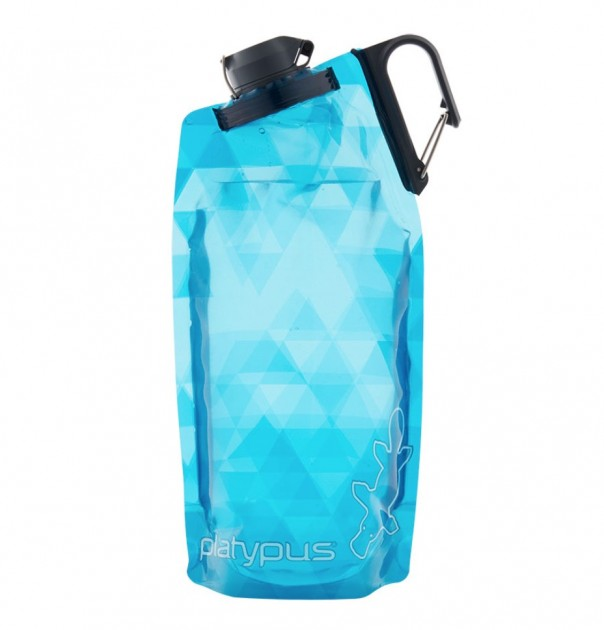 Platypus Duolock Softbottle