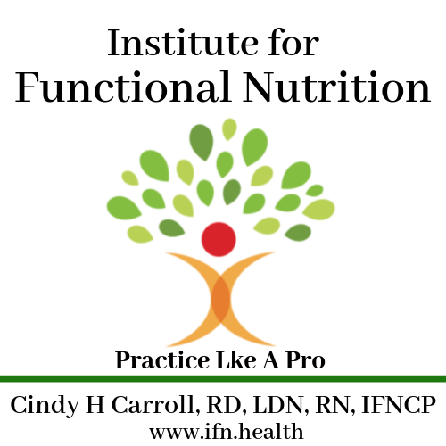 The Institute for Functional Nutrition