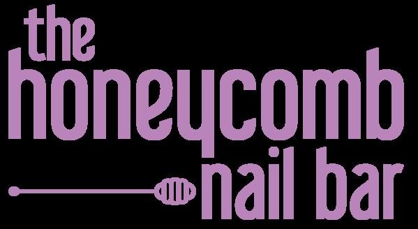 The Honeycomb Nail Bar at Award-Winning Sweet & Lashful
