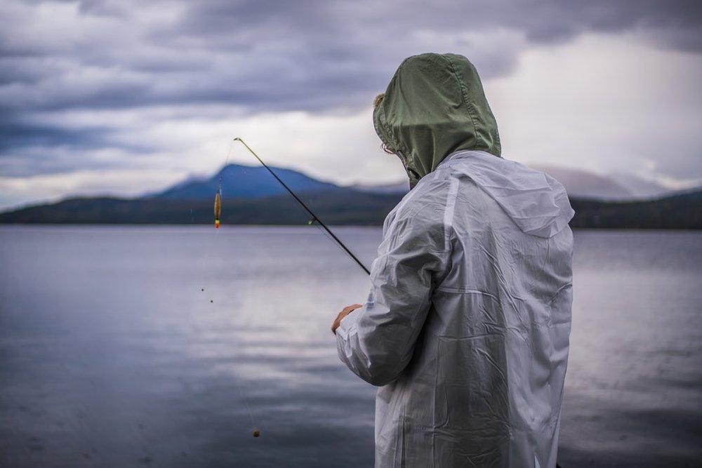 Fiske i Norge