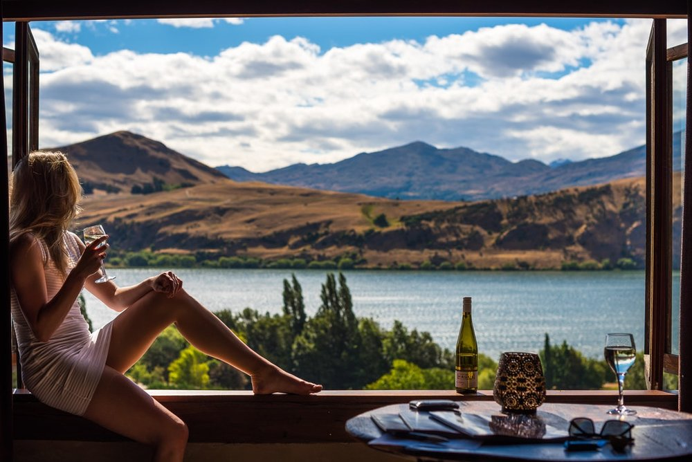 Are you targeting adventure lovers with a weakness for good wine? What are their pain points?  (I don't mean hangover)