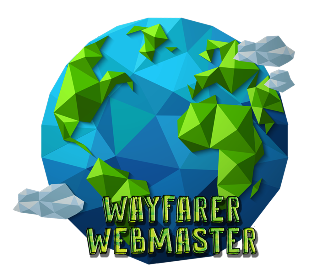 On-island  Webmaster Service - CONTACT: WayfarerWebmasters@gmail.com