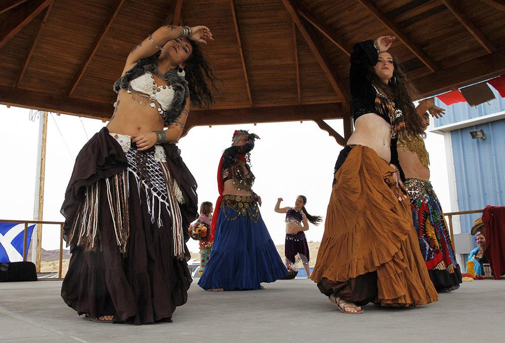 Silkmoon Nomads