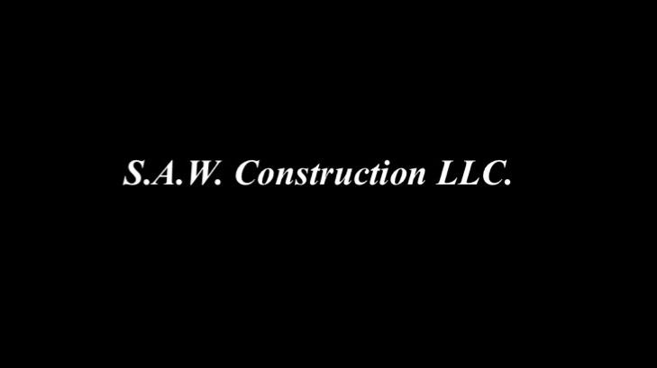 S.A.W. Construction