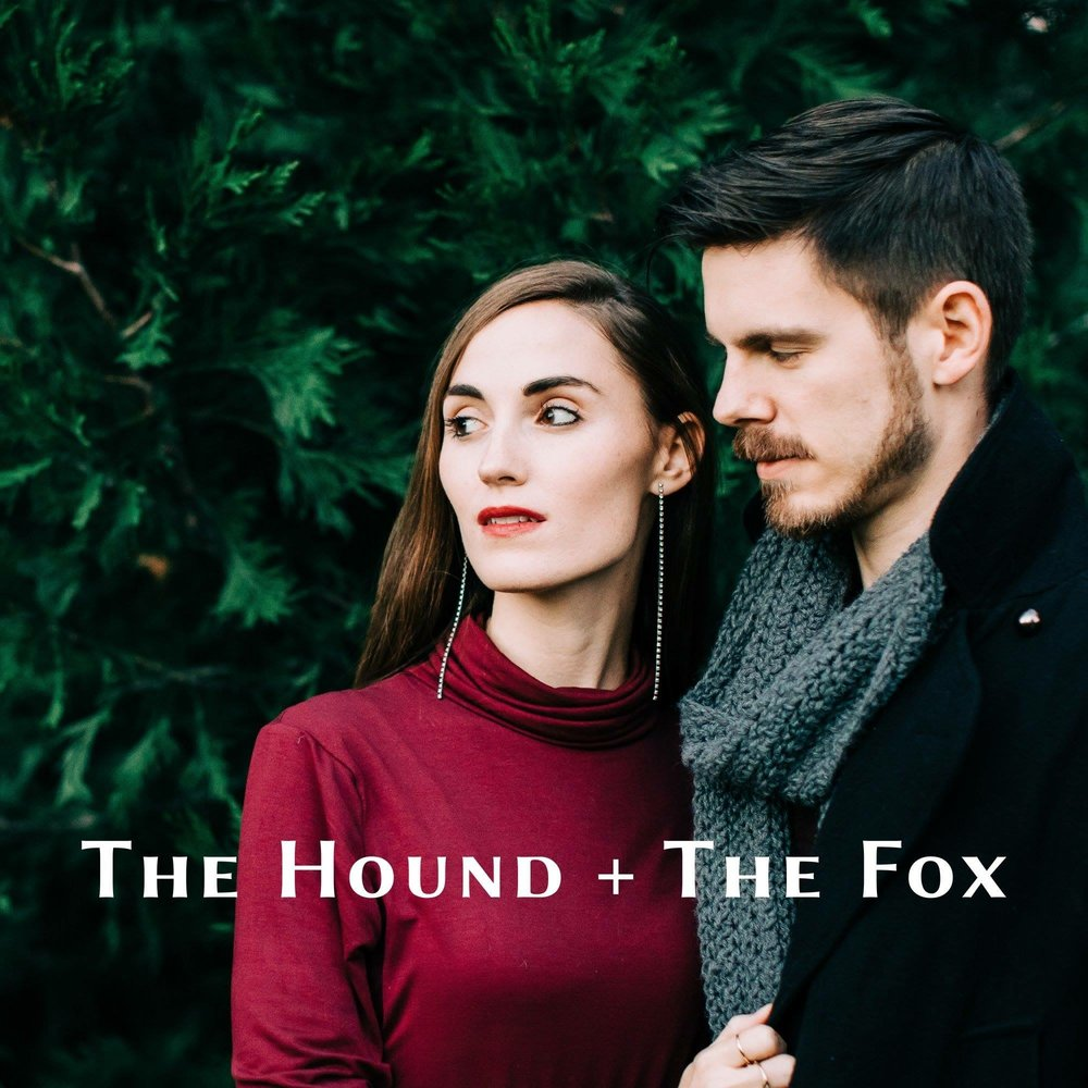 The Hound + The Fox - We are a husband-wife duo from Grants Pass, OR! We love to both write our own original songs and to do new and unique covers of some of our favorites. As video producers ourselves at FifGen Films and Second Look, we are passionate about the visuals that go along with each production. We hope that you will see and hear this passion we have for our art! Please like, share, post, comment- we love hearing feedback from our fans :D If you want to see our videos please check out our channel!