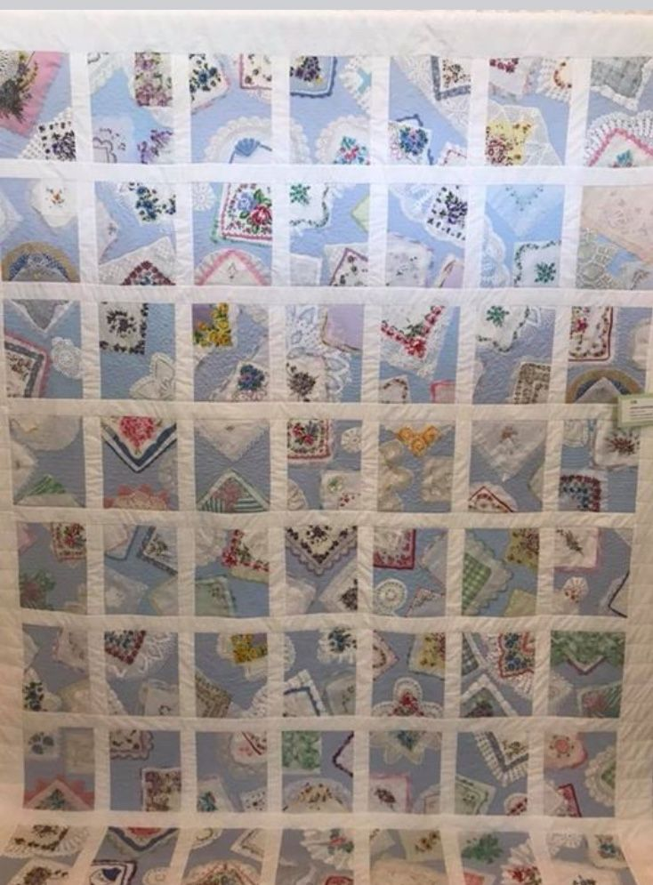 COUNTY LINE QUILTERS -