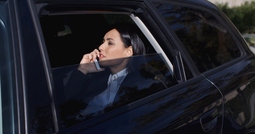 Boulevard Chauffeur provides luxury limo services to the residents of Downtown Austin, Texas.