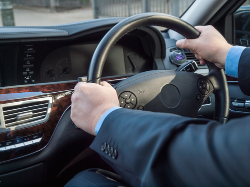 Boulevard Chauffeur provides luxury limo services to the residents of Allandale.