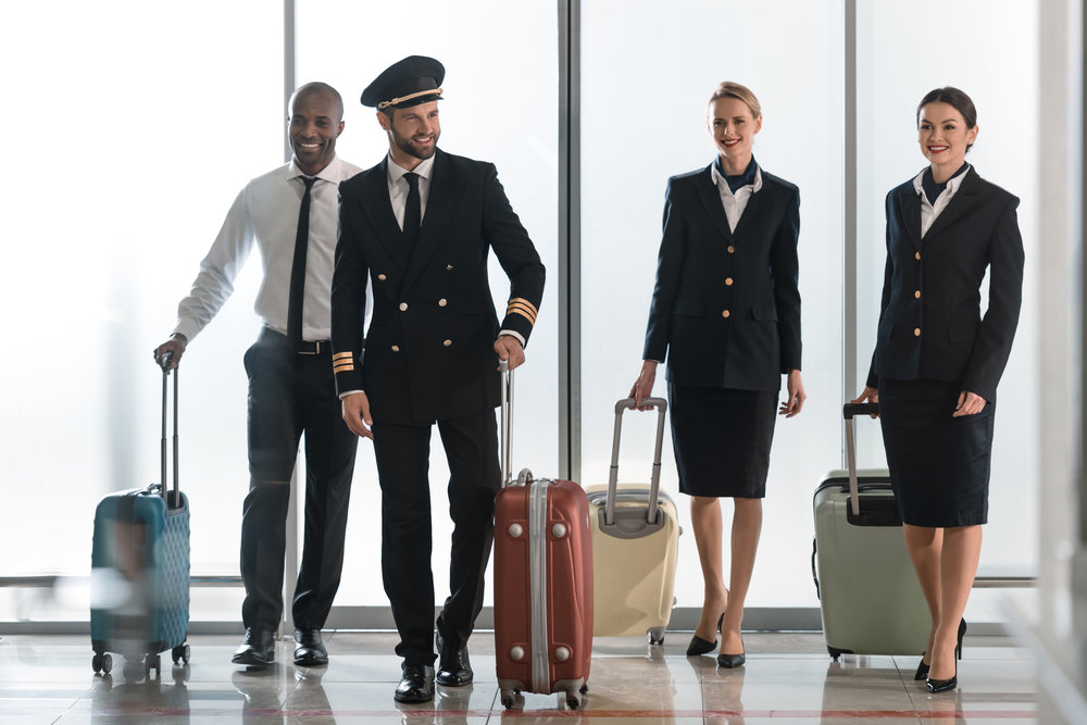 Boulevard Chauffeur provides the top airline crew and airline shuttle services in Austin, Texas.