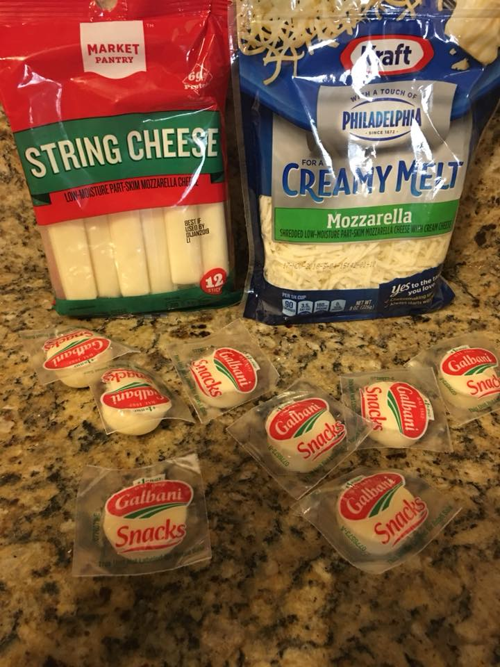 Okay Yeah. There Is A Lot Of Cheese In This Diet.  - But is that ever a bad thing? When I first heard about this diet, cheese was the first thing that really got me interested. Mm cheese. String cheese has been my number one go to during phase one. I like to put shredded cheese on my hard boiled eggs.  I LOVE the Galbani snack cheese. It's a dream in a ball.