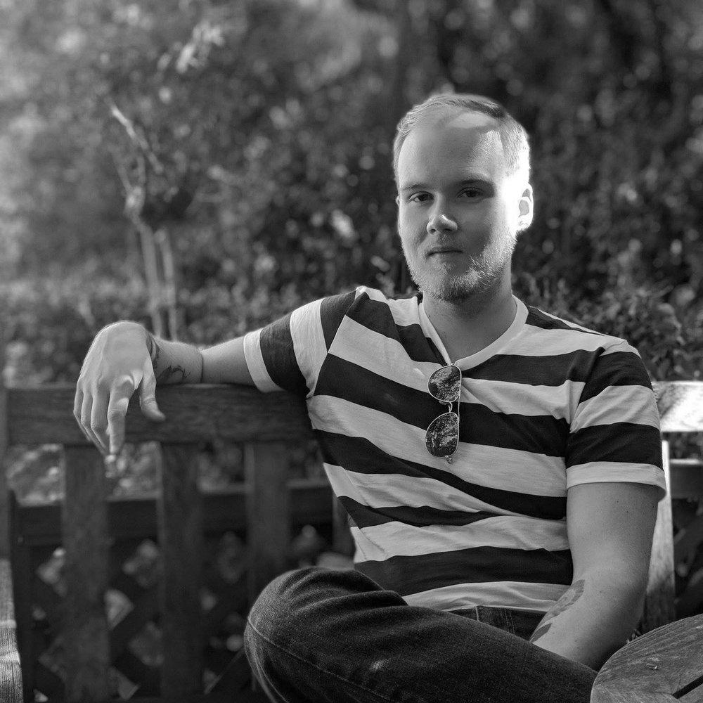 Dylan Mellott - Prop Artist