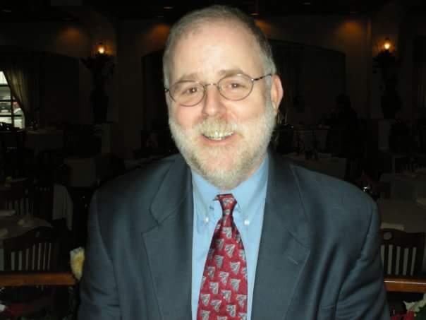 Bruce Mosbacher