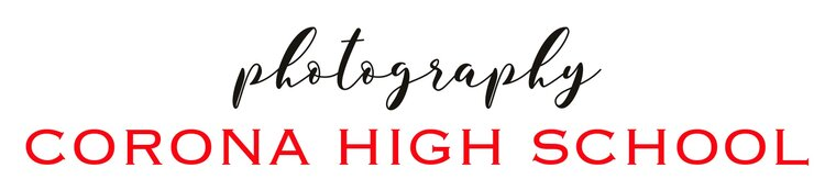 Corona High School Photography