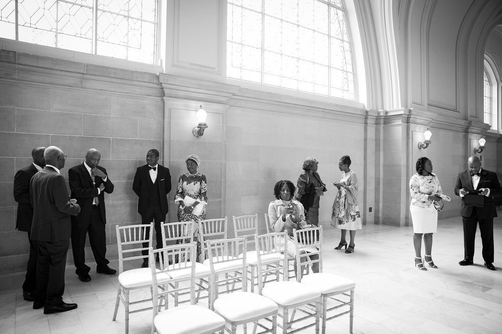San Francisco city hall wedding ceremony-Atiyyah and Guy Marino-4.jpg