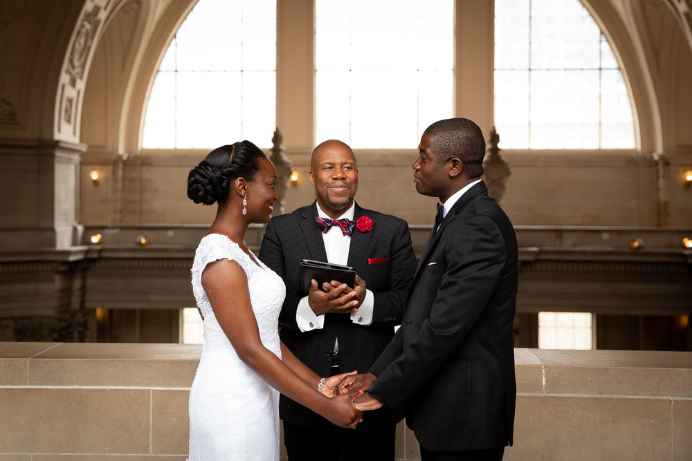 San Francisco city hall wedding ceremony-Atiyyah and Guy Marino-20.jpg