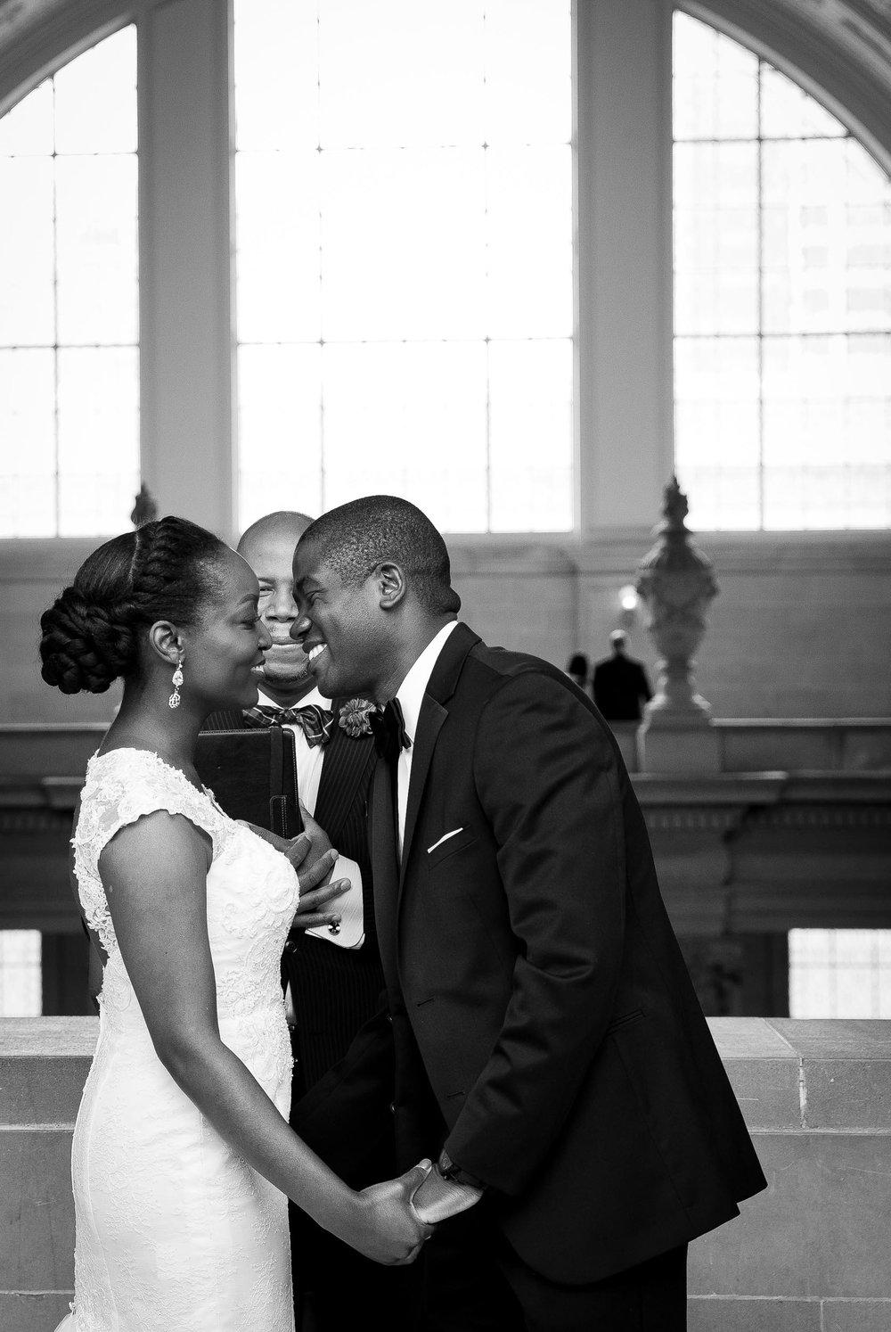 San Francisco city hall wedding ceremony-Atiyyah and Guy Marino-22.jpg