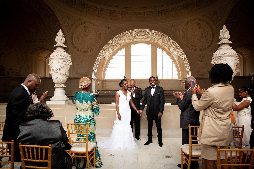 San Francisco city hall wedding ceremony-Atiyyah and Guy Marino-23.jpg
