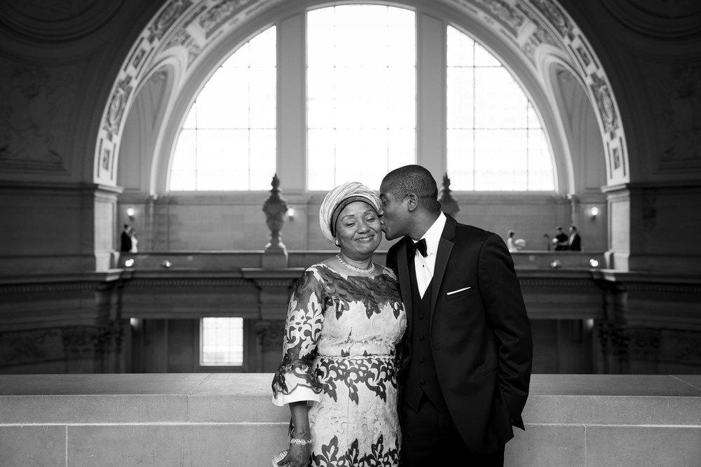 San Francisco city hall wedding ceremony-Atiyyah and Guy Marino-25.jpg