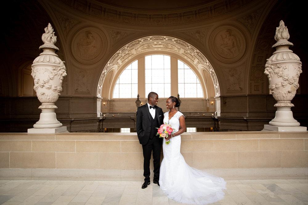 San Francisco city hall wedding ceremony-Atiyyah and Guy Marino-26.jpg