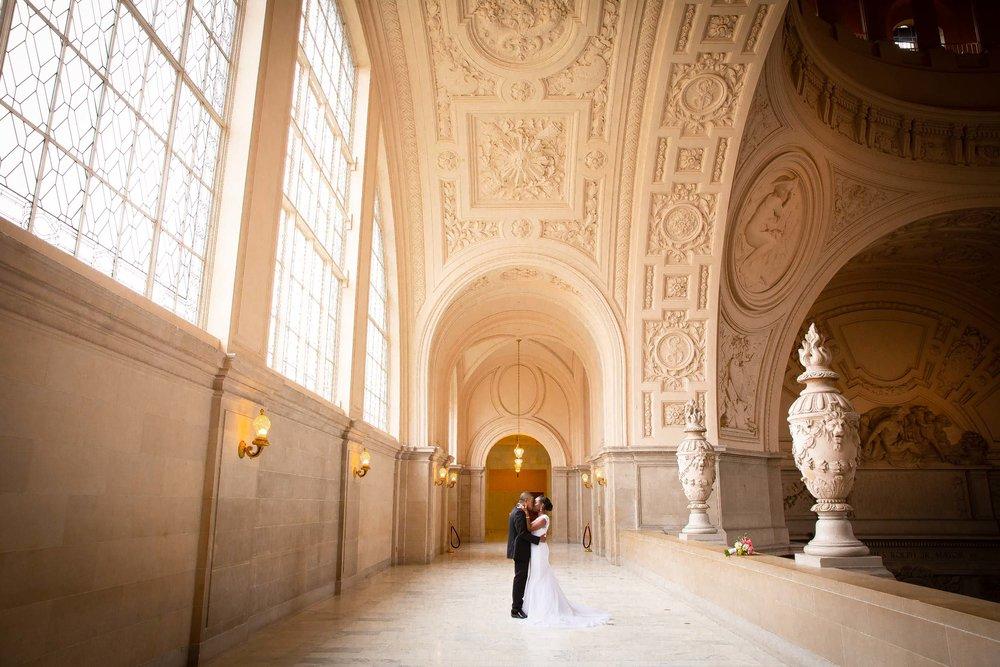 San Francisco city hall wedding ceremony-Atiyyah and Guy Marino-31.jpg