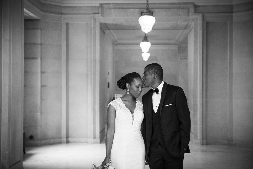 San Francisco city hall wedding ceremony-Atiyyah and Guy Marino-35.jpg