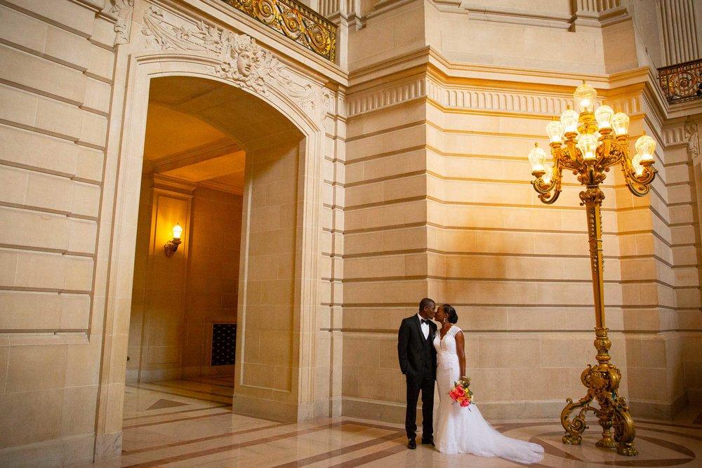 San Francisco city hall wedding ceremony-Atiyyah and Guy Marino-38.jpg