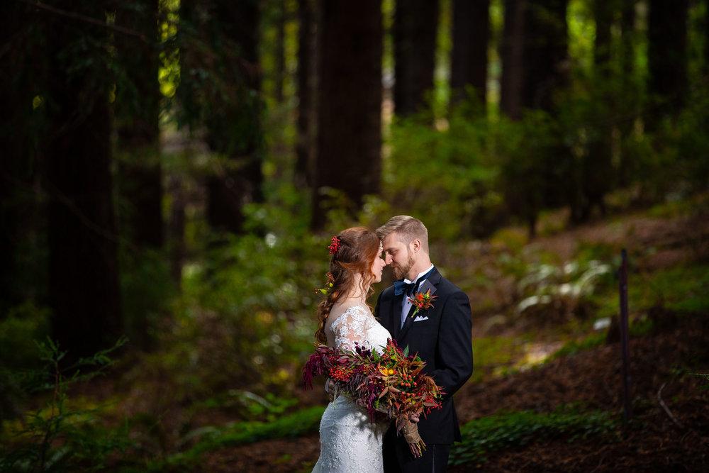 Berkeley Botanical Garden Wedding Ceremony in the Redwood Grove Ceremony and SF Bay Wedding Cruise Reception-1.jpg