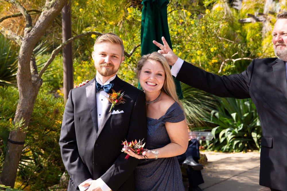 Berkeley Botanical Garden Wedding Ceremony in the Redwood Grove Ceremony and SF Bay Wedding Cruise Reception-10.jpg