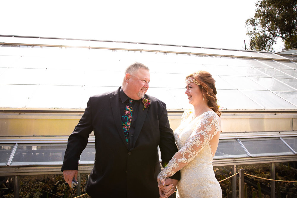Berkeley Botanical Garden Wedding Ceremony in the Redwood Grove Ceremony and SF Bay Wedding Cruise Reception-15.jpg