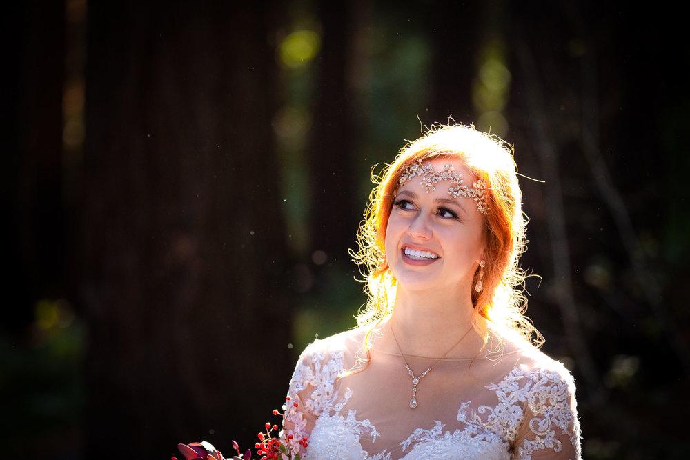 Berkeley Botanical Garden Wedding Ceremony in the Redwood Grove Ceremony and SF Bay Wedding Cruise Reception-46.jpg