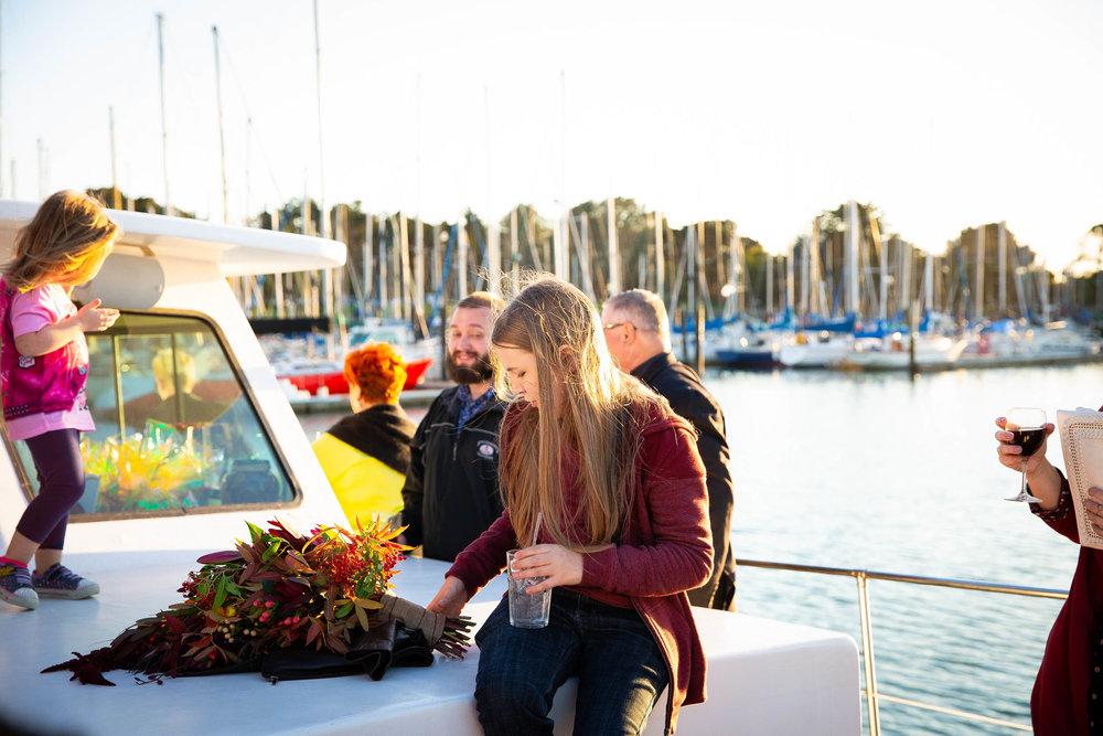 Berkeley Botanical Garden Wedding Ceremony in the Redwood Grove Ceremony and SF Bay Wedding Cruise Reception-67.jpg