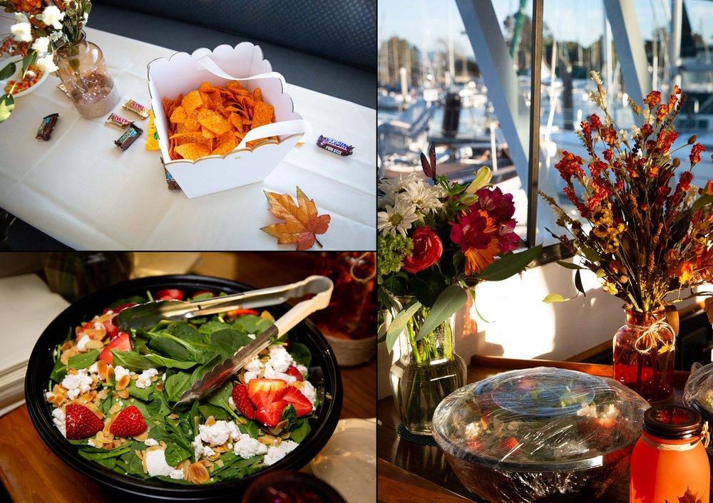 Berkeley Botanical Garden Wedding Ceremony in the Redwood Grove Ceremony and SF Bay Wedding Cruise Reception-68.jpg