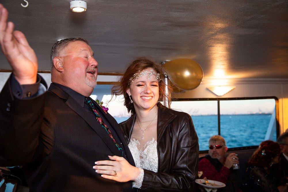 Berkeley Botanical Garden Wedding Ceremony in the Redwood Grove Ceremony and SF Bay Wedding Cruise Reception-81.jpg