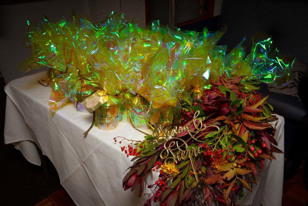 Berkeley Botanical Garden Wedding Ceremony in the Redwood Grove Ceremony and SF Bay Wedding Cruise Reception-94.jpg