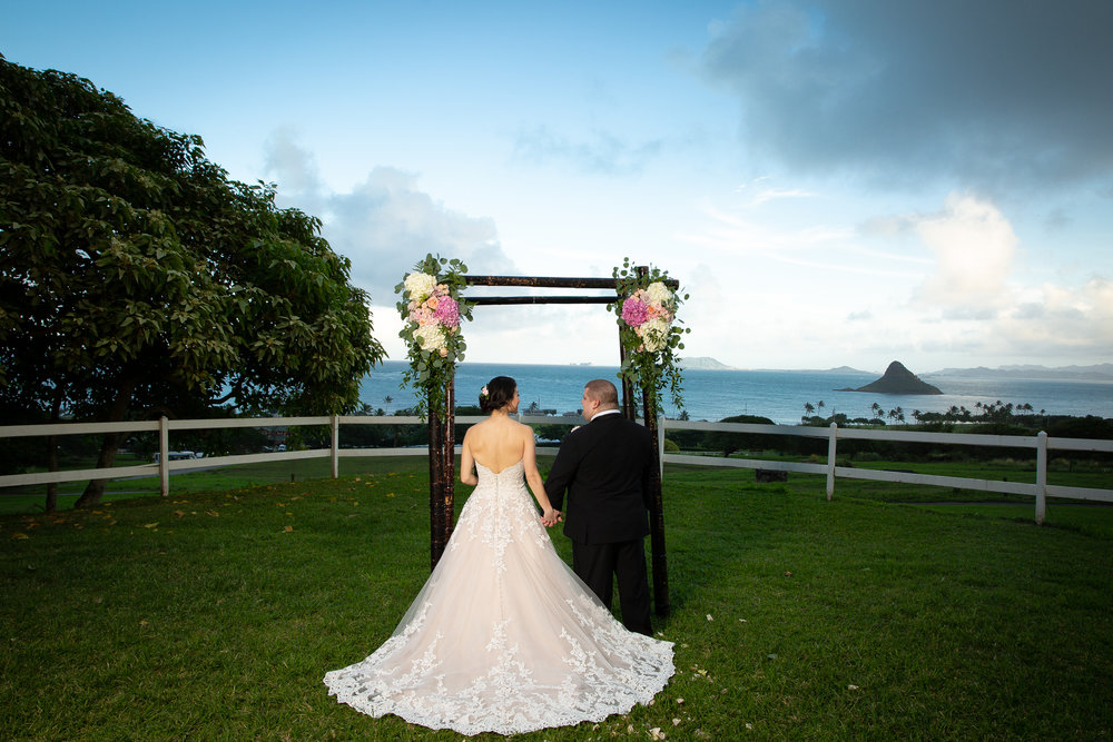 Kualoa Ranch Wedding in Hawaii -1.jpg