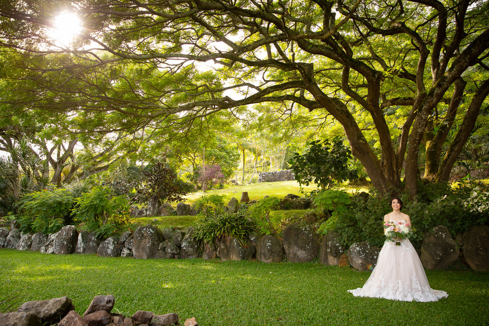 Kualoa Ranch Wedding in Hawaii -2.jpg
