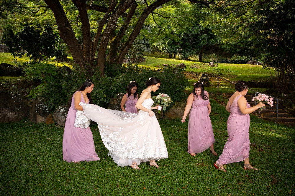 Kualoa Ranch Wedding in Hawaii -17.jpg