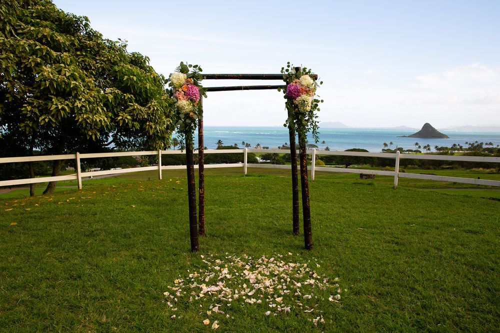 Kualoa Ranch Wedding in Hawaii -23.jpg