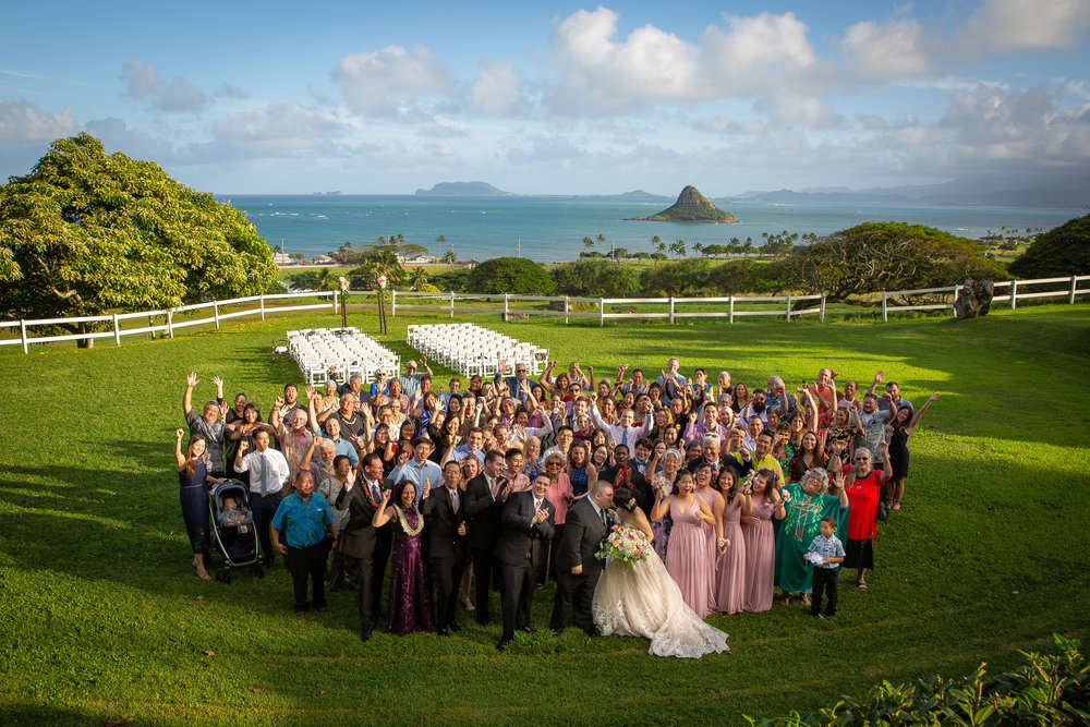 Kualoa Ranch Wedding in Hawaii -50.jpg