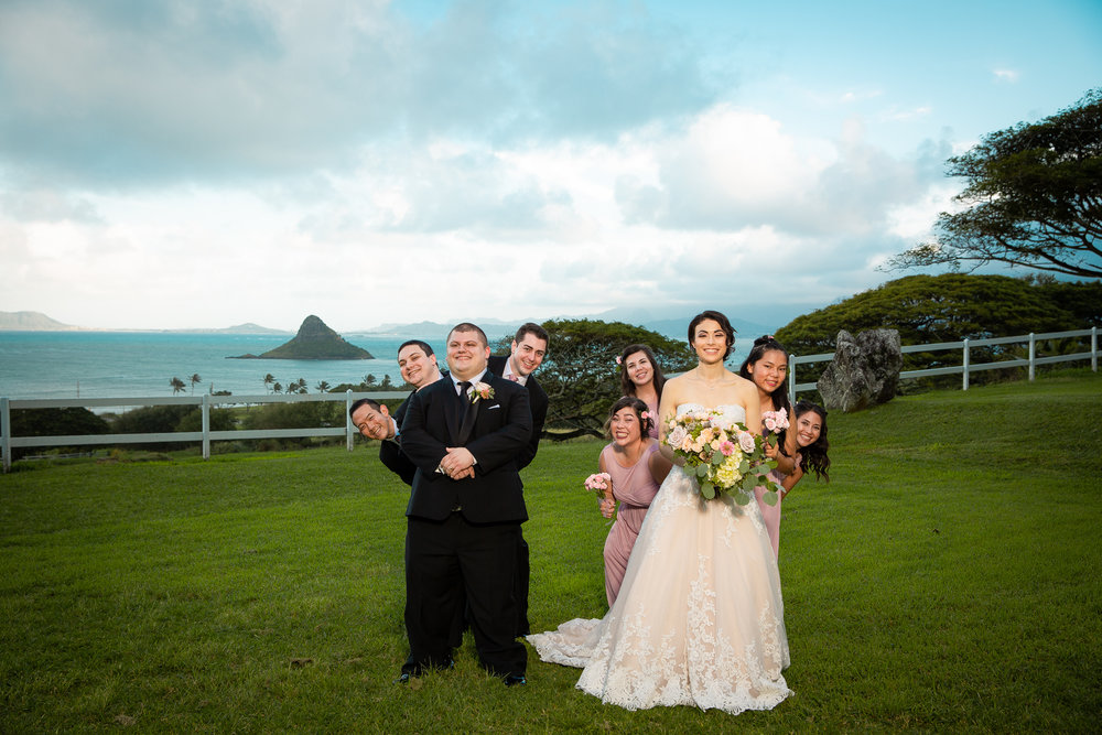 Kualoa Ranch Wedding in Hawaii -52.jpg