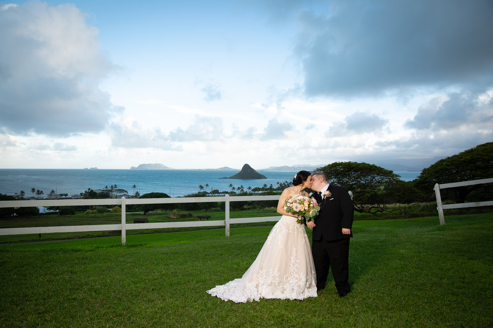 Kualoa Ranch Wedding in Hawaii -54.jpg