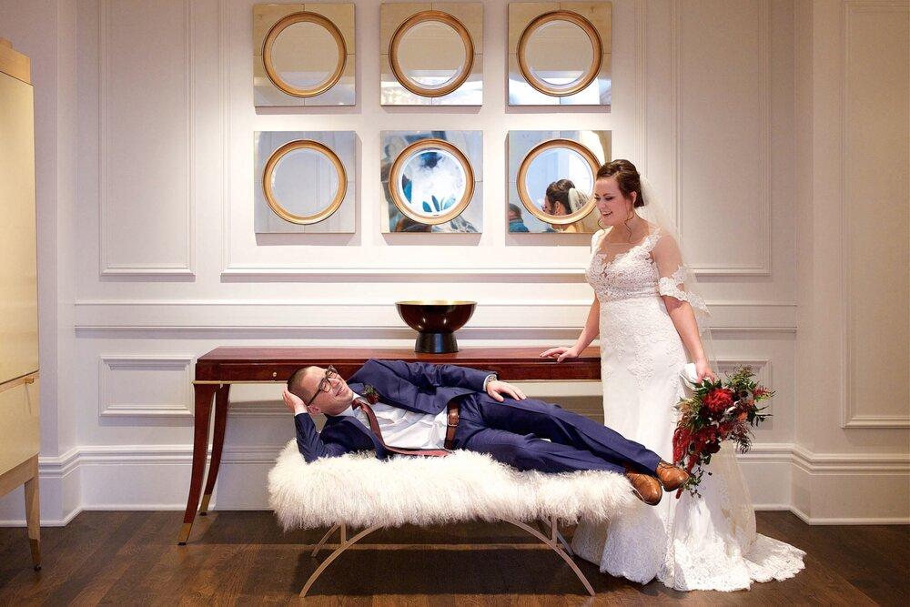 Claremont hotel wedding in Berkeley