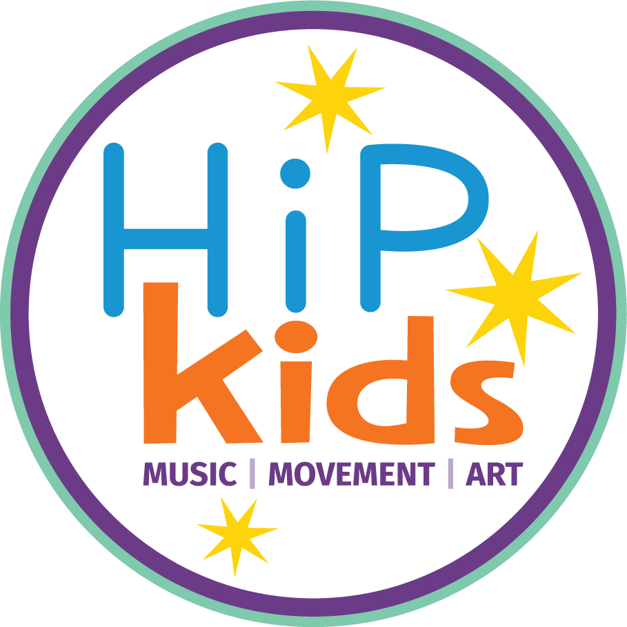 Hip Kids Classes