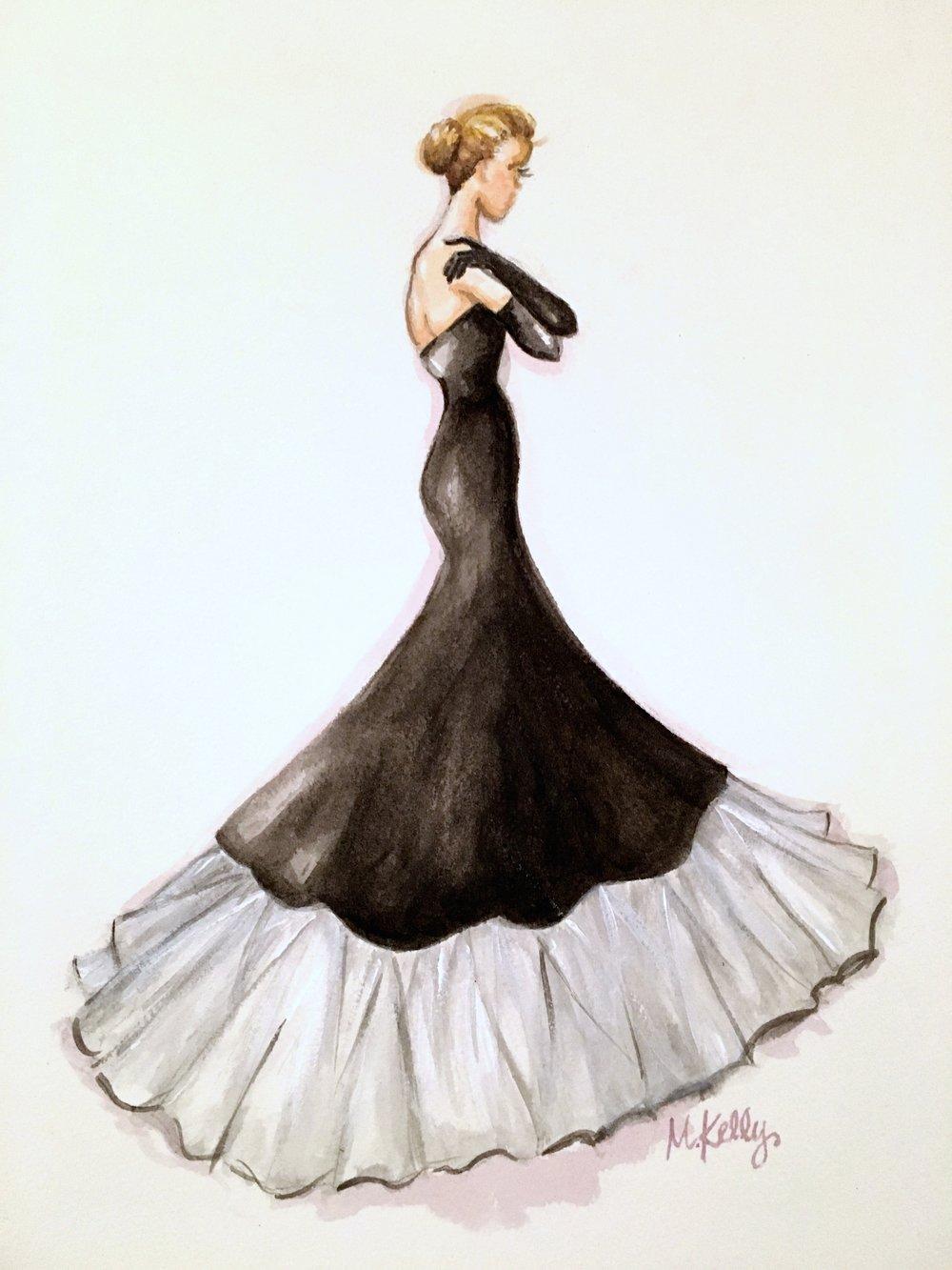 elegance, © 2019 marykellydesigns