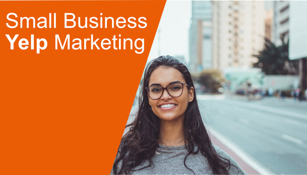 Small Business Yelp Marketing
