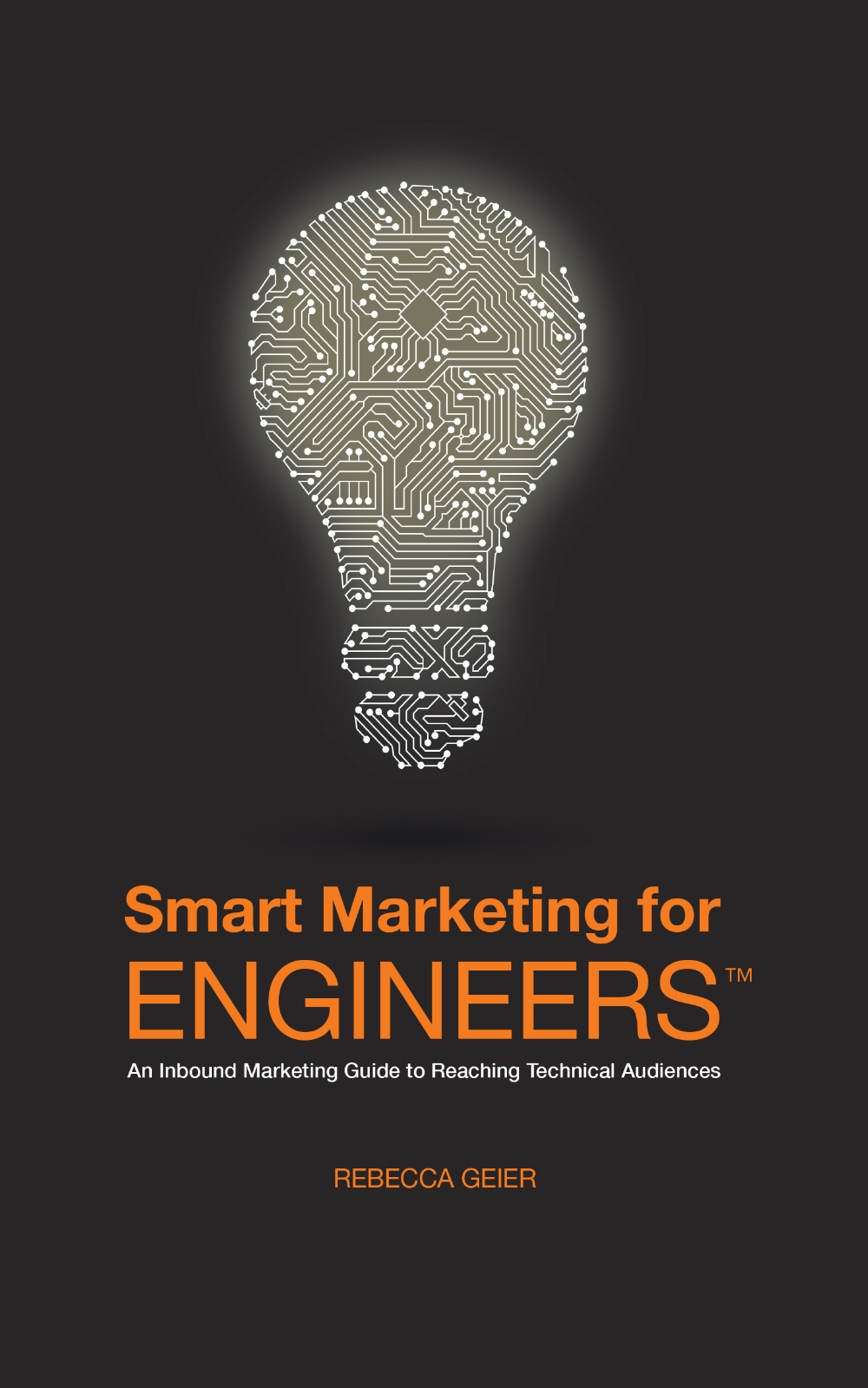 Rebecca Geier wrote the book on marketing to engineers. Check out the 5-star reviews by other engineers on Amazon    here   .