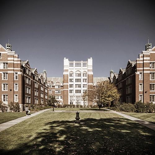 Wellesley College - Director: #Angela Um SMN