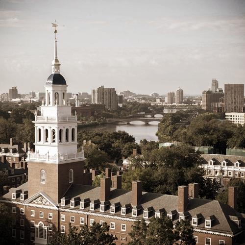 Harvard University - Directors:#Pastor Joseph Han#Lydia Han